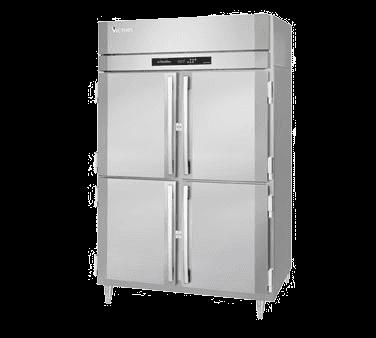 Victory Refrigeration Victory Refrigeration HSA-2D-1-EW-HD UltraSpec Series Heated Cabinet Featuring
