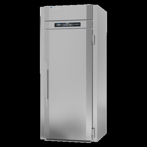 Victory Refrigeration Victory Refrigeration RIS-1D-S1-PT-HC UltraSpec™ Series Refrigerator Featuring