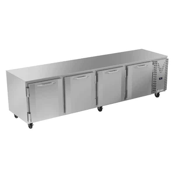 Victory Refrigeration Victory Refrigeration VUR119HC UltraSpec Series Undercounter Refrigerator