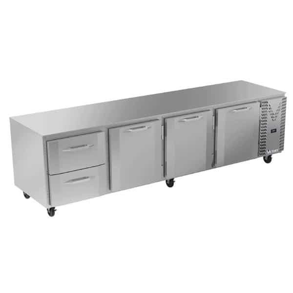 Victory Refrigeration Victory Refrigeration VURD119HC-2 UltraSpec Series Undercounter Refrigerator