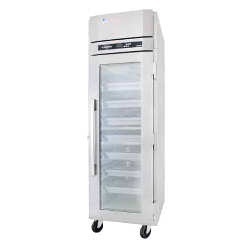 Victory Refrigeration Victory Refrigeration WCDT-1D-S1 Dual Temperature Refrigerated Wine Cooler