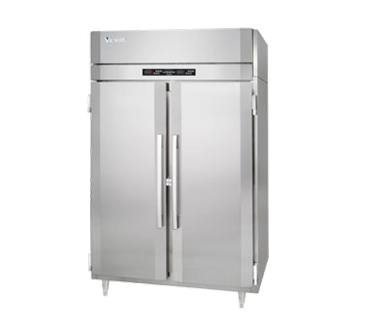 Victory Refrigeration Victory Refrigeration RFS-2D-S1-PT UltraSpec Series Refrigerator/Freezer Featuring
