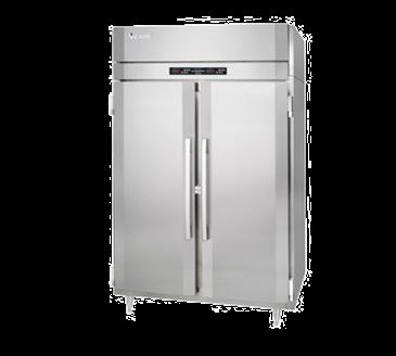 Victory Refrigeration Victory Refrigeration RFSA-2D-S1-PT UltraSpec Series Refrigerator/Freezer Featuring