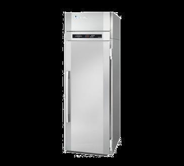 Victory Refrigeration RISA-1D-S1-PT-XH UltraSpec Series Refrigerator Featuring