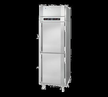 Victory Refrigeration RS-1D-S1-EW-PT-HD UltraSpec Series Refrigerator Featuring