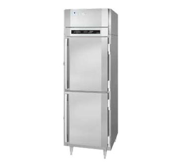 Victory Refrigeration RS-1D-S1-HD UltraSpec Series Refrigerator Featuring