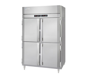 Victory Refrigeration RS-2D-S1-EW-HD UltraSpec Series Refrigerator Featuring