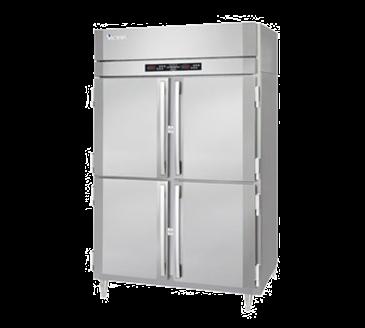 Victory Refrigeration Victory Refrigeration RS-2D-S1-EW-PT-HD UltraSpec Series Refrigerator Featuring