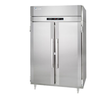 Victory Refrigeration RS-2N-S1 UltraSpec Series Refrigerator Featuring