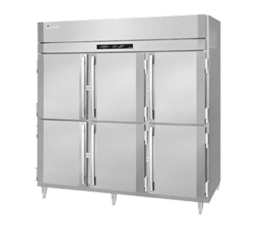 Victory Refrigeration RS-3D-S1-PT-HD UltraSpec Series Refrigerator Featuring