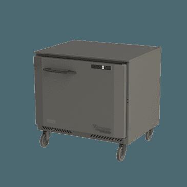 Victory Refrigeration VUF36HC UltraSpec Series Undercounter Freezer