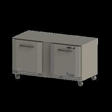Victory Refrigeration VUR60 UltraSpec Series Undercounter Refrigerator