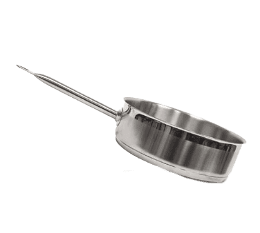 Vollrath 3804 Optio™ Saute' Pan
