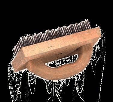 Vollrath 483-0 Butcher Block Brush