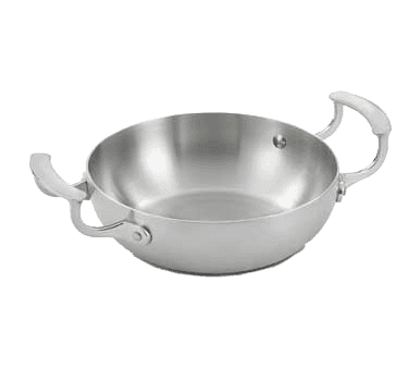 Vollrath 49417 Miramar™ Display Cookware French Omelet Pan