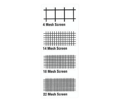 Vollrath 5270142 Screen Only