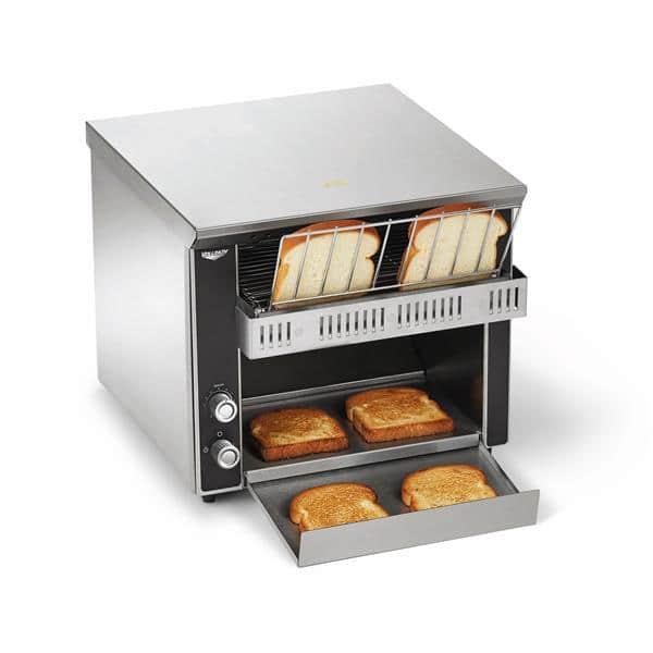 Vollrath Vollrath CT2-120350 Conveyor Toaster
