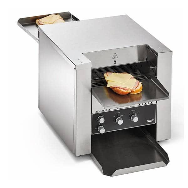 Vollrath Vollrath CVT4-220550 Convertible Conveyor Toaster