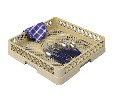 Vollrath TR2 Traex® Full Size Flatware Rack