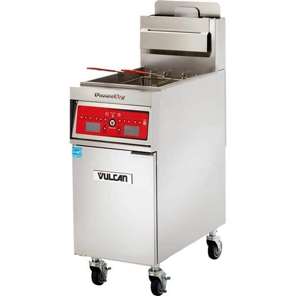 "Vulcan 1VK65DF PowerFry5"" Fryer"