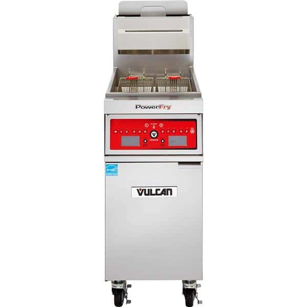 "Vulcan 1VK85D PowerFry5"" Fryer"