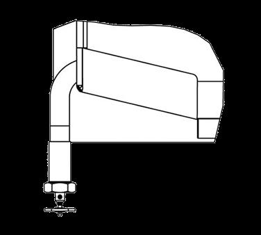 """Vulcan BPDOV-3 2"""" draw-off valve"""