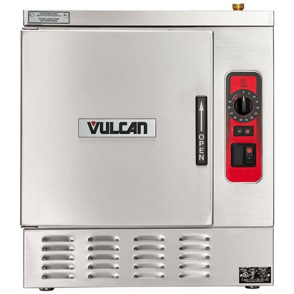 Vulcan C24EA5 PLUS Convection Steamer