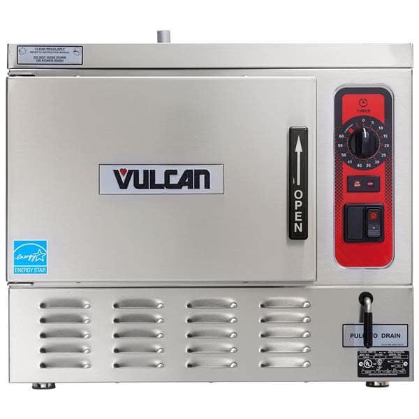 Vulcan C24EO3 Steamer