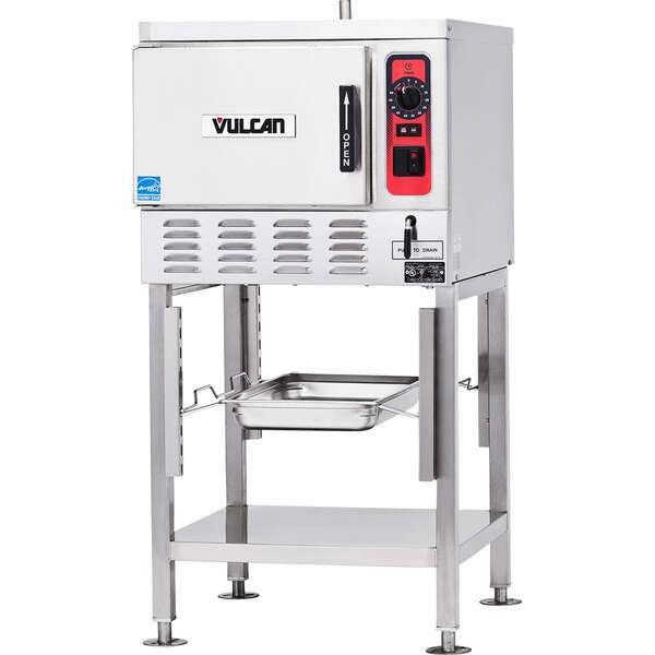 Vulcan C24EO5 Steamer