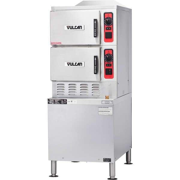 Vulcan C24GA10 Convection Steamer