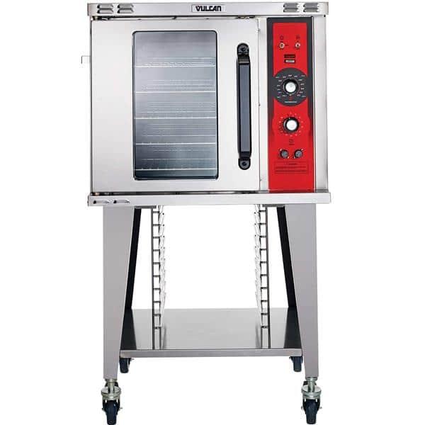 Vulcan ECO2D Oven