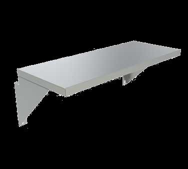 Vulcan PLTRAIL-VCCB72 Plate Rail