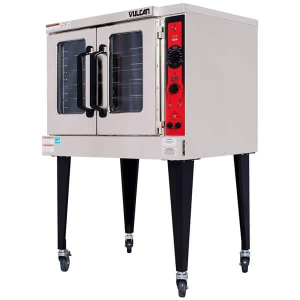 Vulcan VC5ED Electric Convection Oven