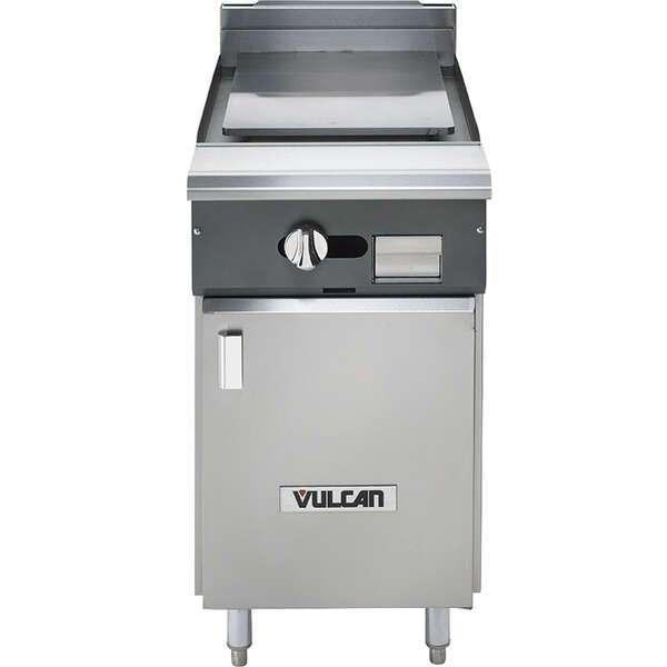 Vulcan Vulcan VCBB18 V Series Heavy Duty Range