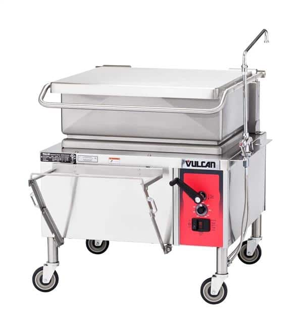 Vulcan VE30 Braising Pan
