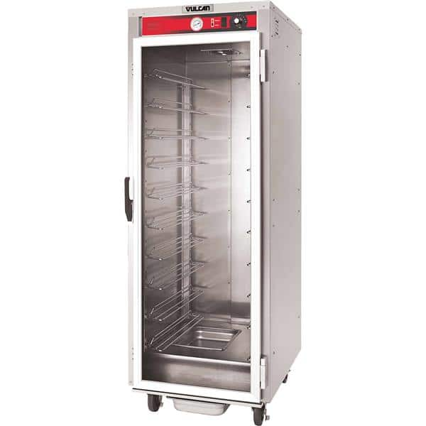 Vulcan VP18-1M3PN Proofing Heated Cabinet
