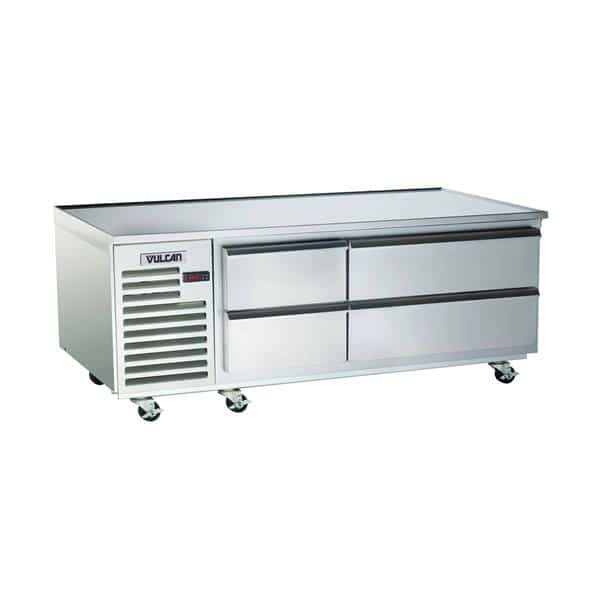 Vulcan VSC60 Refrigerated base