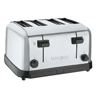 Waring Commercial WCT708 Commercial Toaster