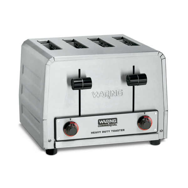Waring Commercial WCT800RC Commercial Toaster