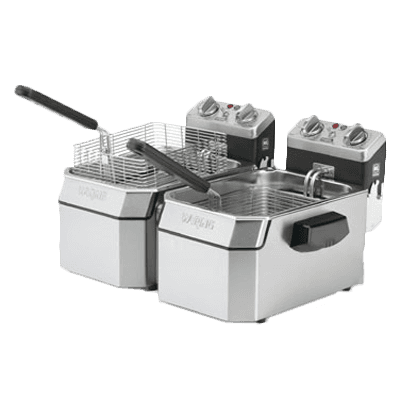 Waring Commercial WDF1500BD Deep Fryer