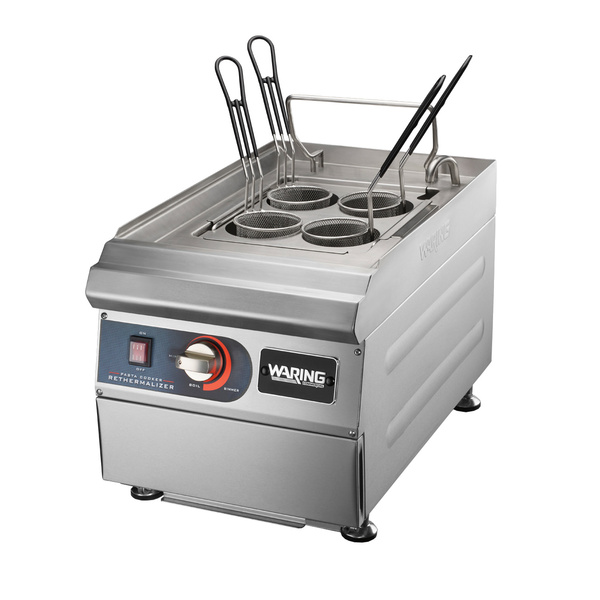 Waring Commercial WPC100 Pasta Cooker Rethermalizer