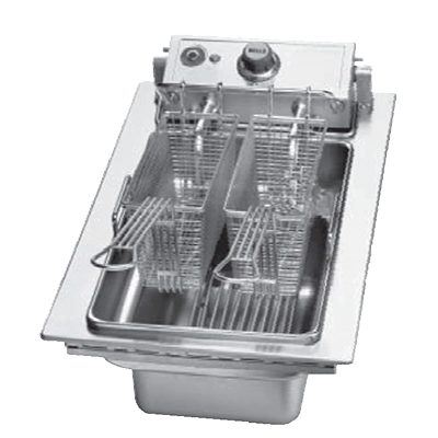 Wells F 556 Fryer Kitchen Equipment