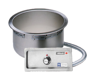 Wells SS-10TDUCIAF Food Warmer