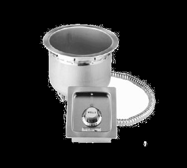 Wells SS-8TU Food Warmer