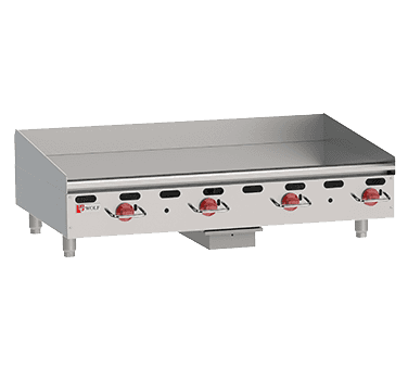 Wolf Range AGM24 Heavy Duty Gas Griddle