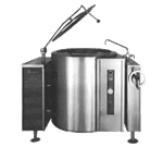 AccuTemp ACGLT-40F AccuTemp Edge Series™ Tilting Kettle