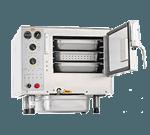 AccuTemp S32403D130 Steam'N'Hold™ Boilerless Convection Steamer