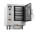 AccuTemp S62083D080 Steam'N'Hold™ Boilerless Convection Steamer