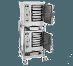 AccuTemp S62403D130 DBL Two Steam'N'Hold™ Boilerless Convection Steamer