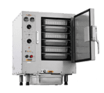 AccuTemp S64803D140 Steam'N'Hold™ Boilerless Convection Steamer